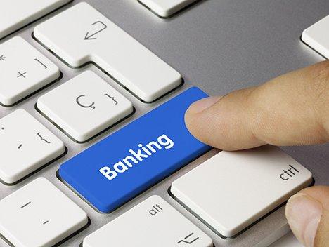 Управляйте своими финансами виртуально
